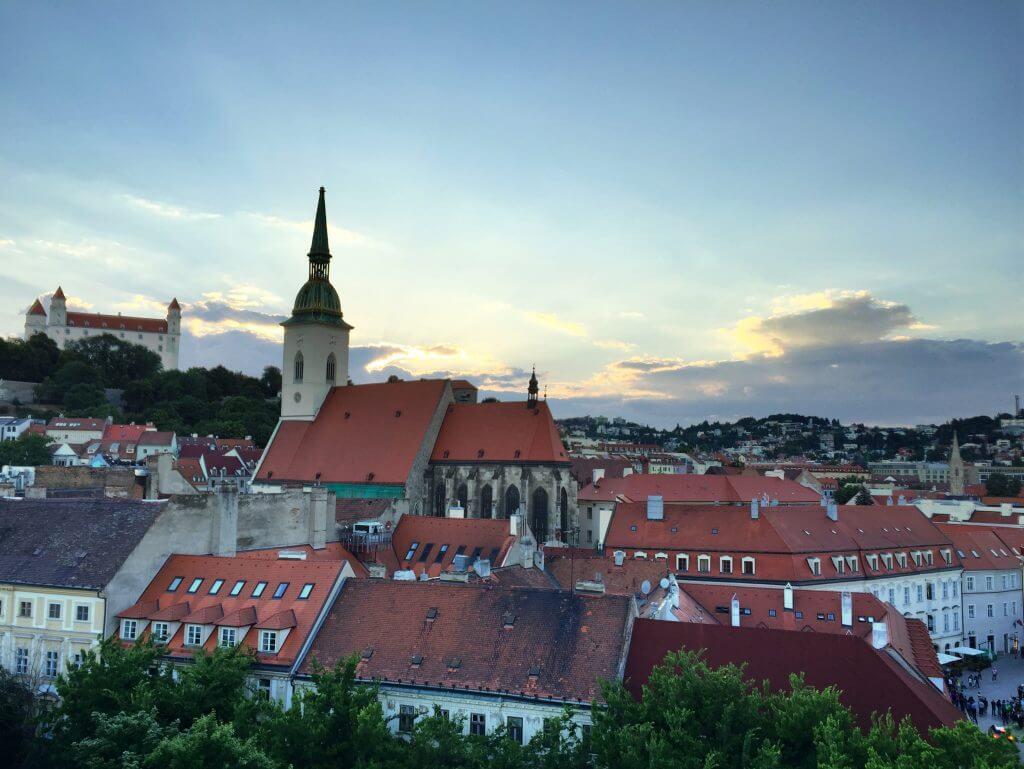 Best View Bratislava