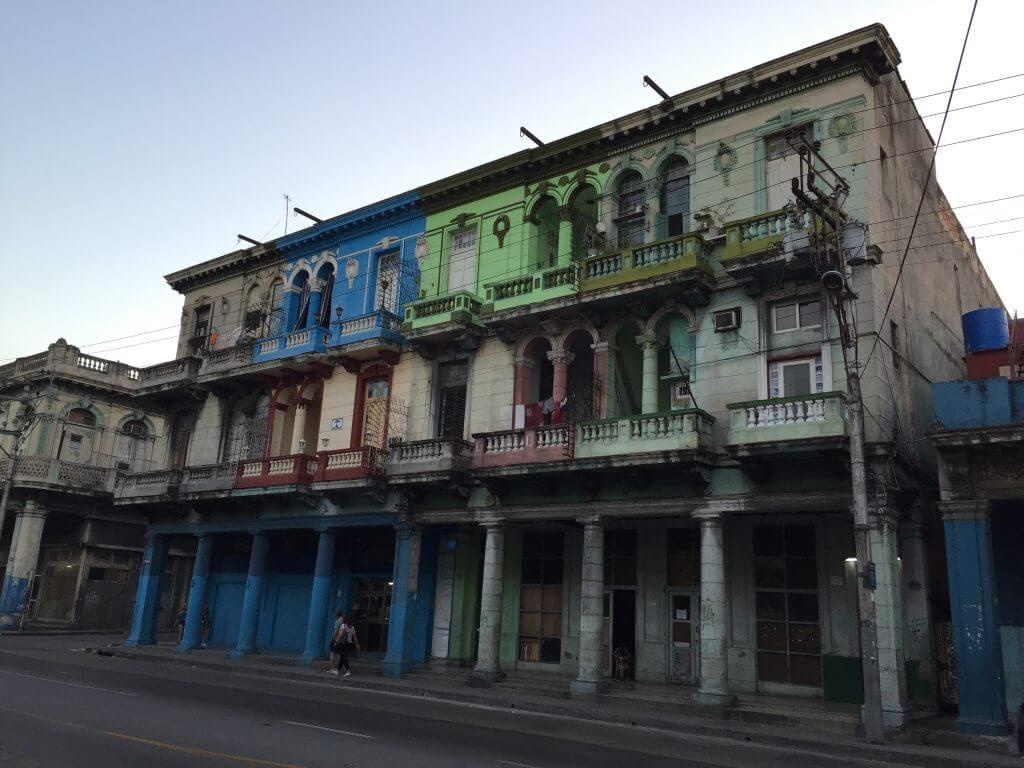 Go to Cuba American 5