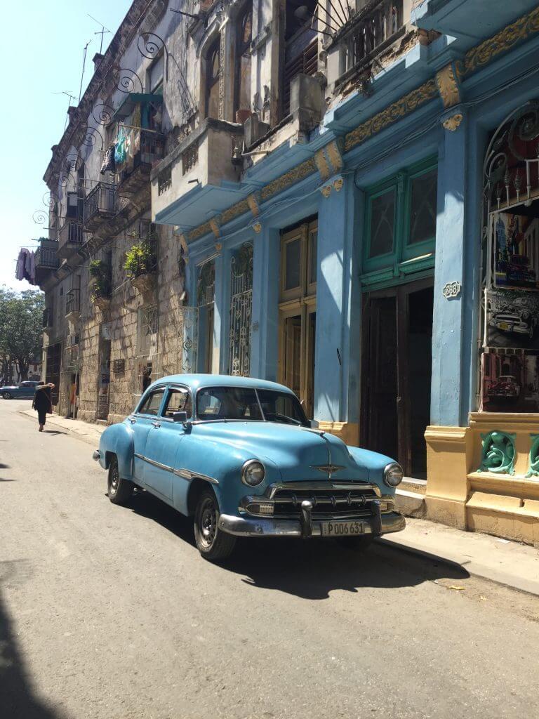 Visit Cuba American 2