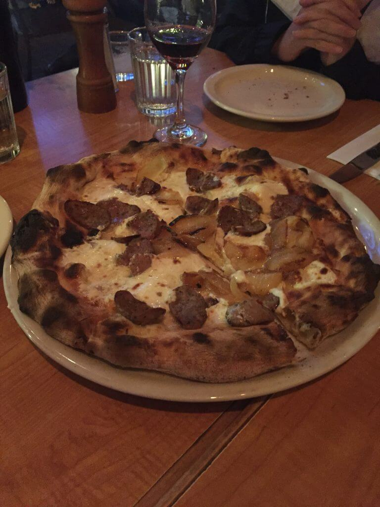 Best Pizza Phoenix Pizzeria Bianco