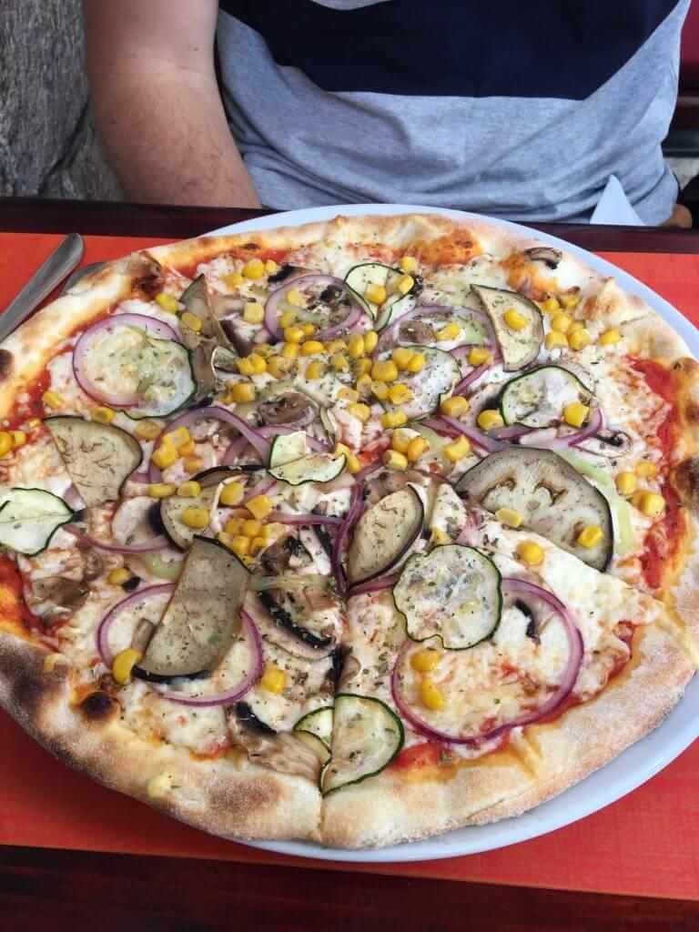 Pizzeria Mirakul Dubrovnik