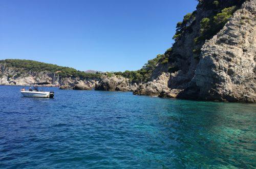 Renting a Boat Dubrovnik