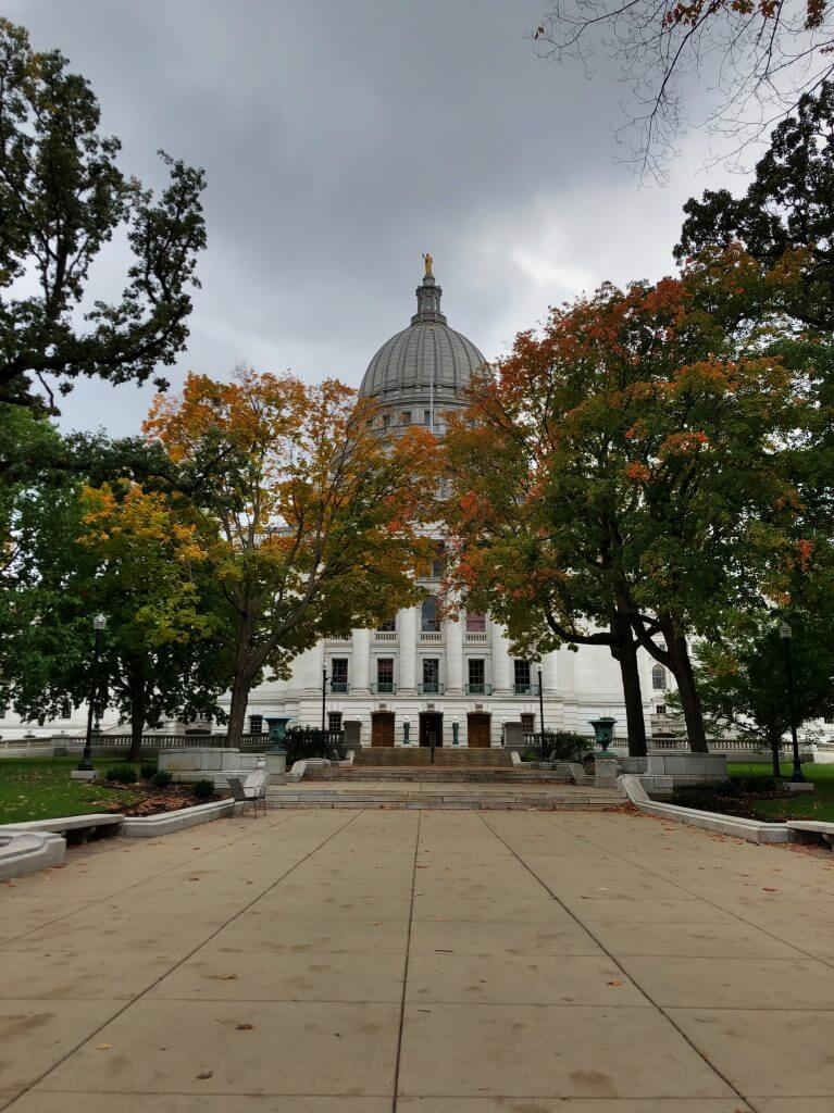 Day Trips from Milwaukee