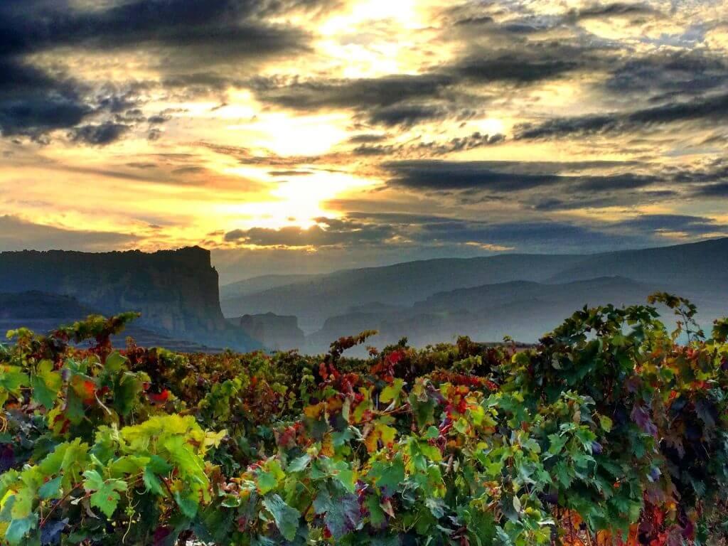 La Rioja Auxiliares de Conversacion