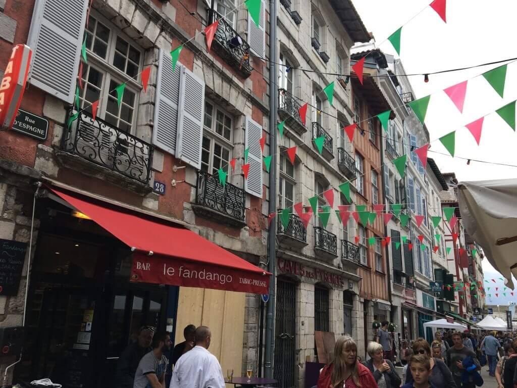 Visiting Bayonne and Biarritz Fetes de Bayonne