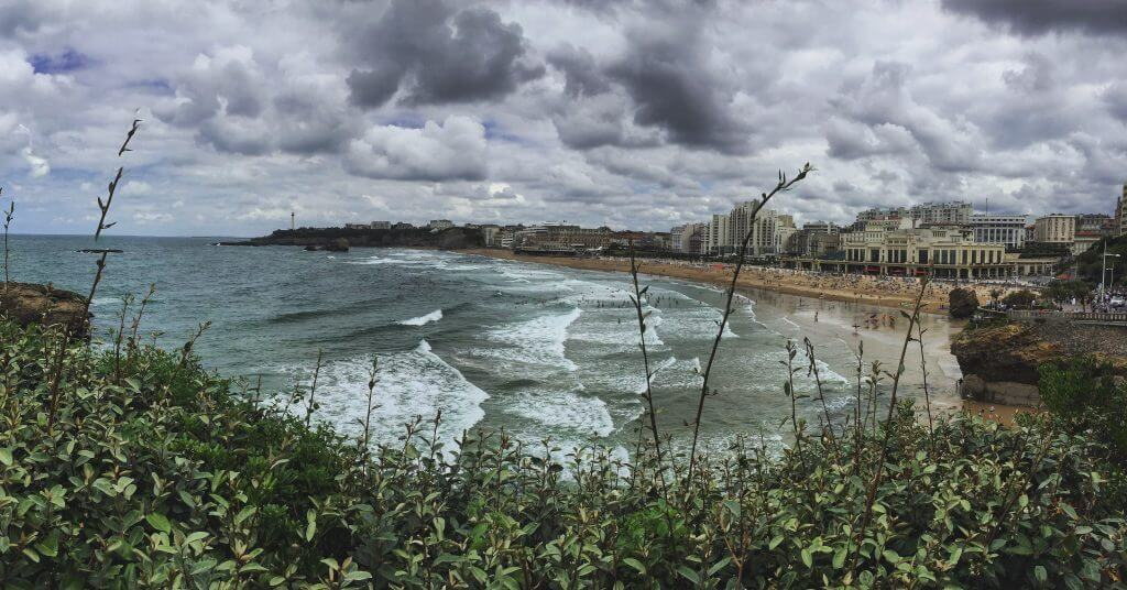 Visiting Bayonne and Biarritz