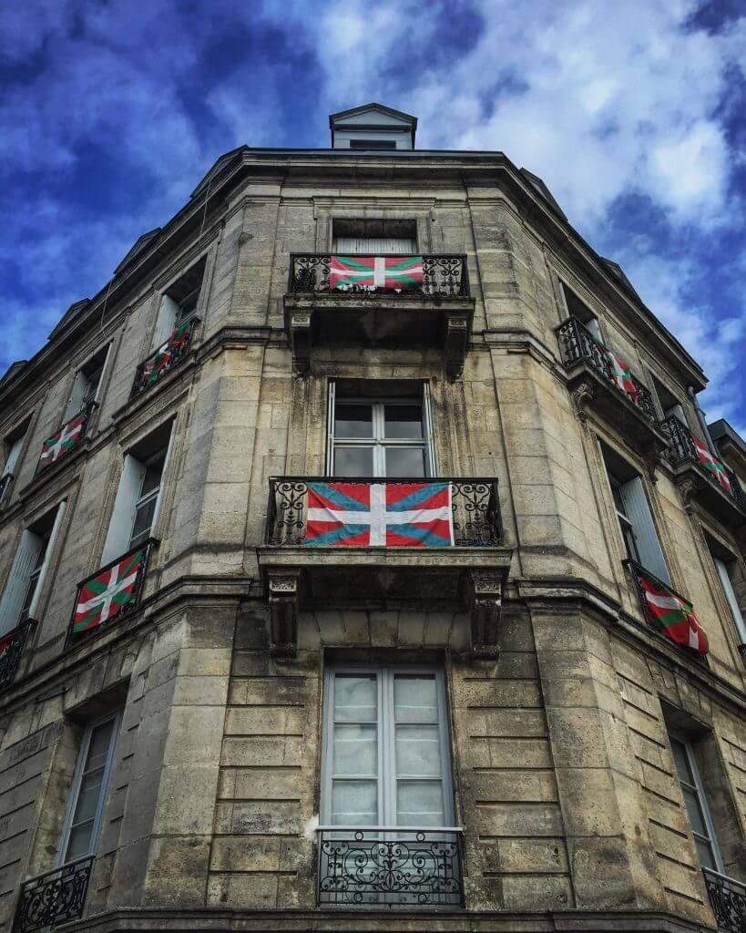 Visiting Bayonne and Biarritz