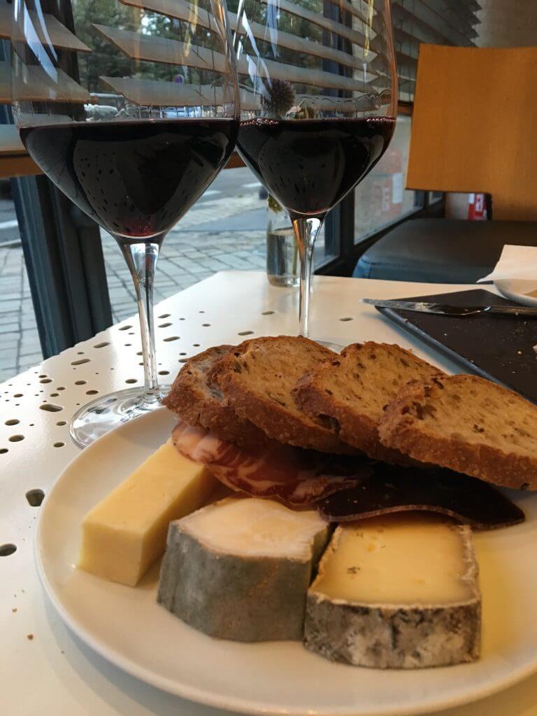 Le Bar a Vin Bordeaux