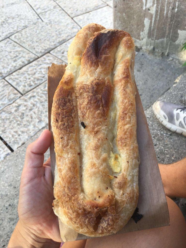 Bureks Street Food Mostar
