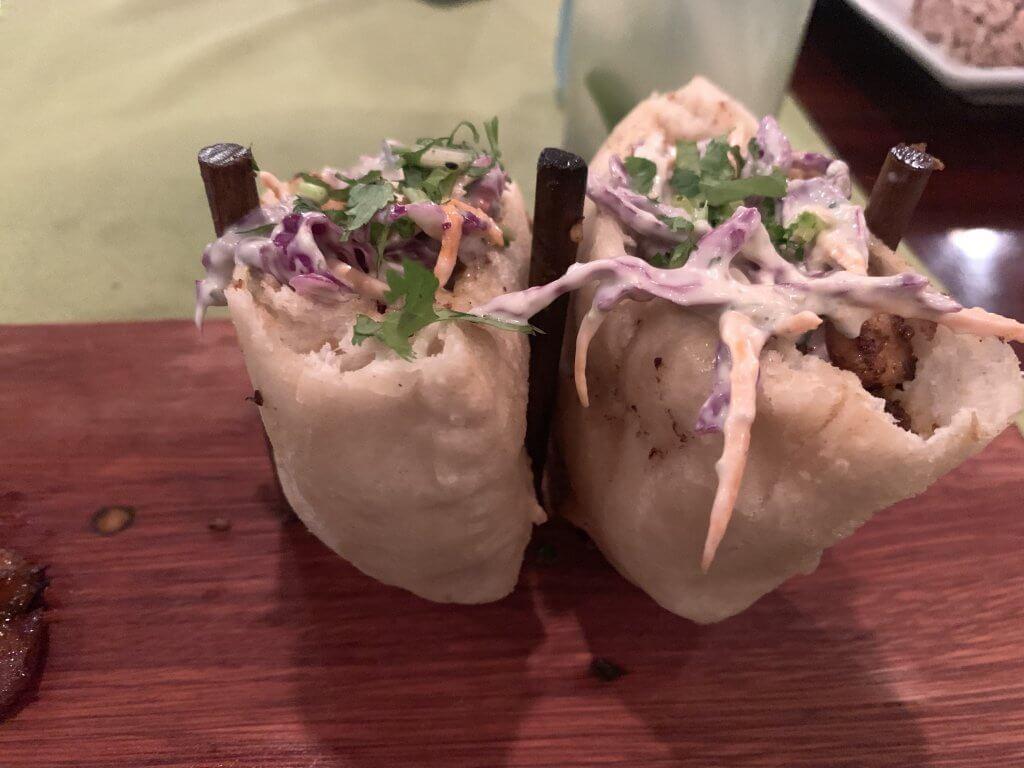 Belizean Tacos