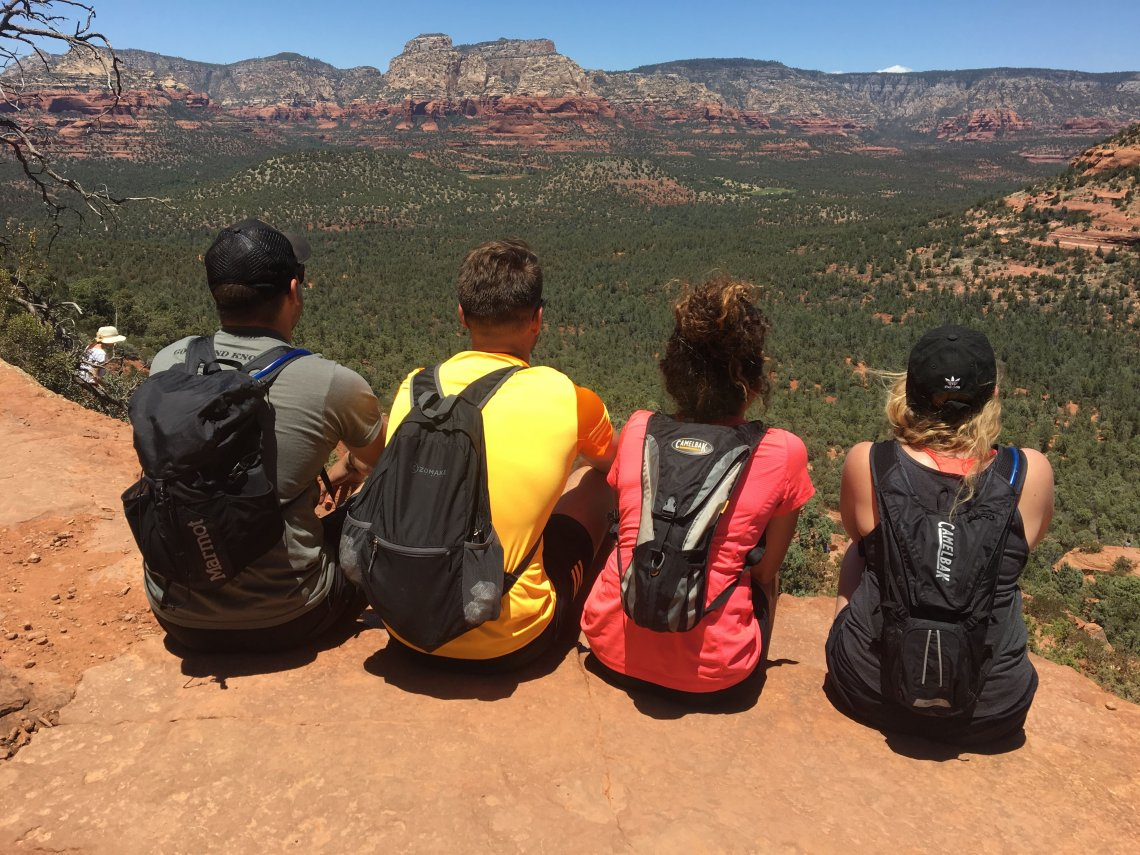 Day Trip to Sedona