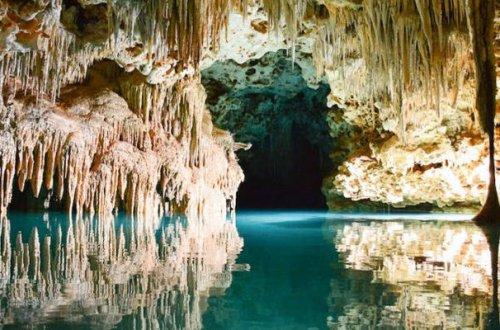 Must-Do Belize ATM Cave