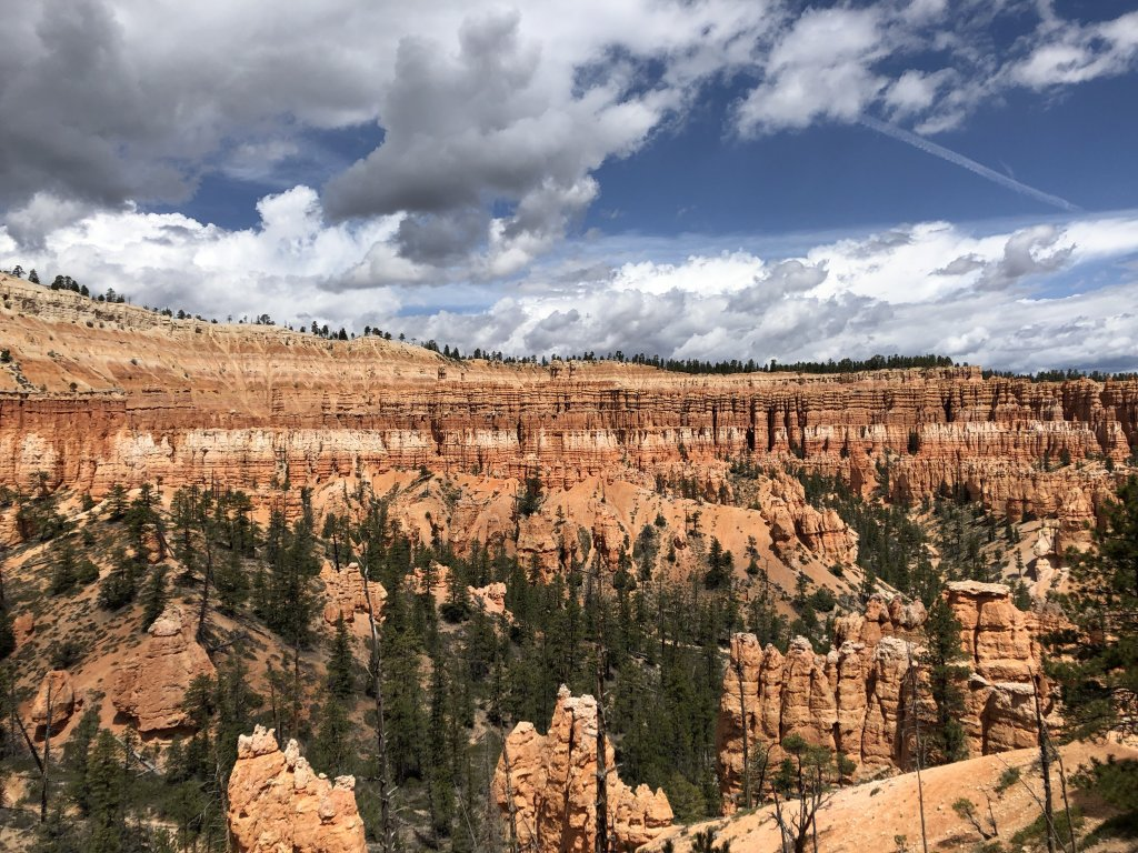 One Day in Bryce Canyon National Park