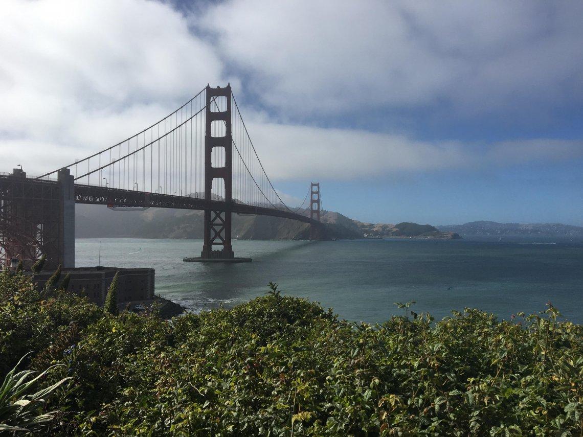 What to Do San Francisco Golden Gate Bridge