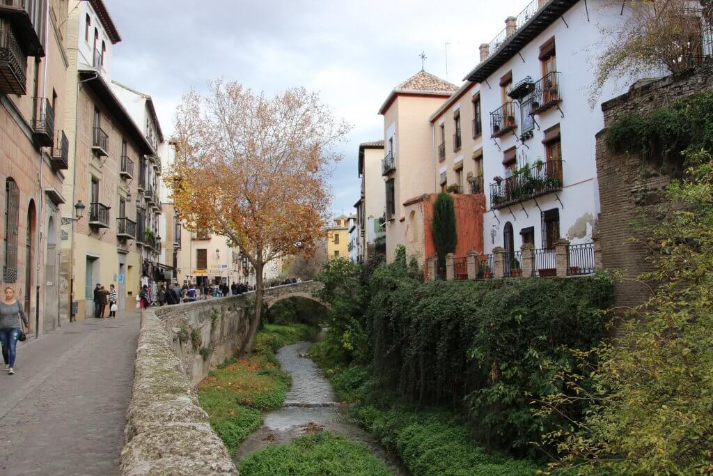 Must Visit Granada
