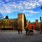 One Week Itinerary for Spain: Madrid, Sevilla, and Granada