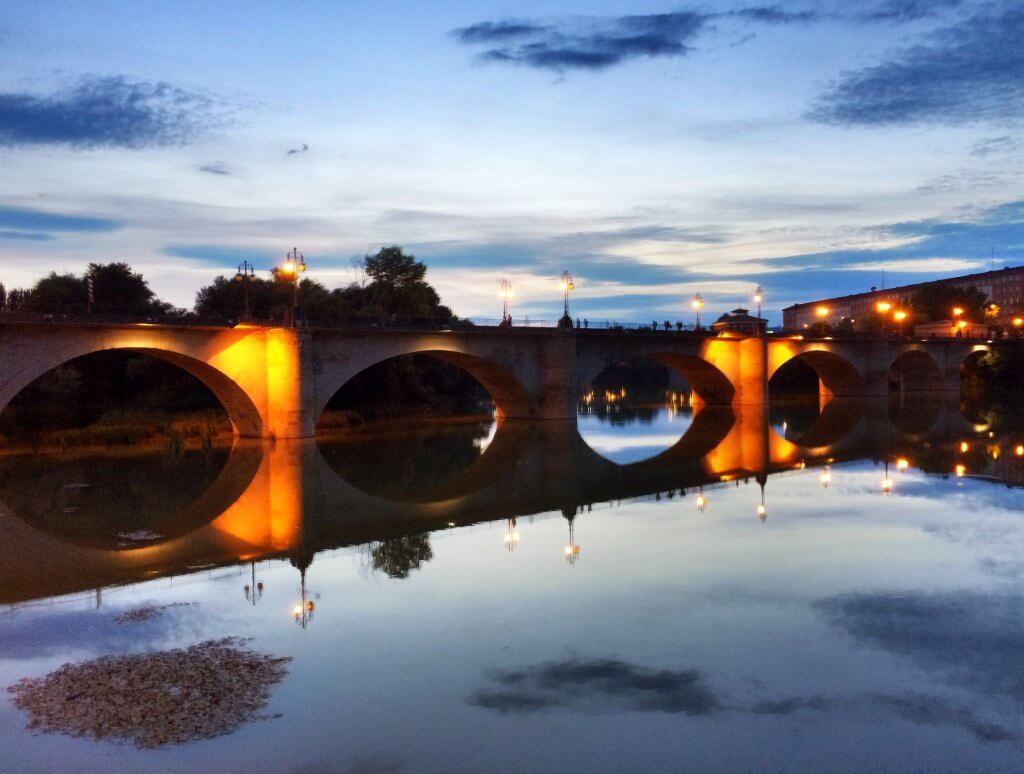 Visiting Logroño Travel Guide