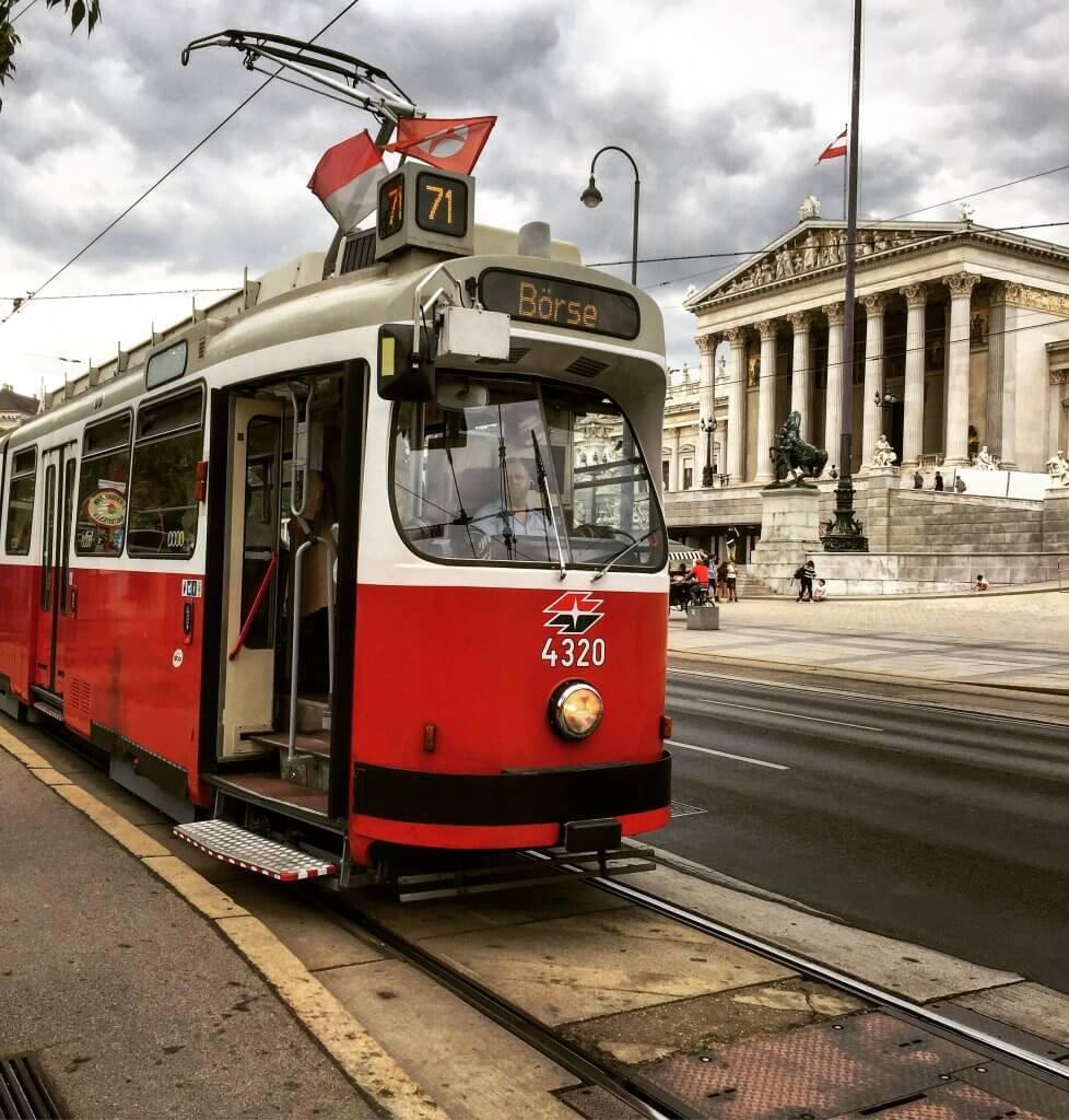 What to do for 3 days in Vienna Travel Blog