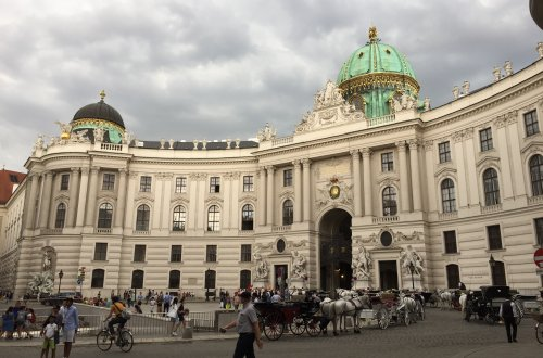 What to Do for 3 Days in Vienna Hofburg