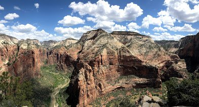 2 days in zion itinerary