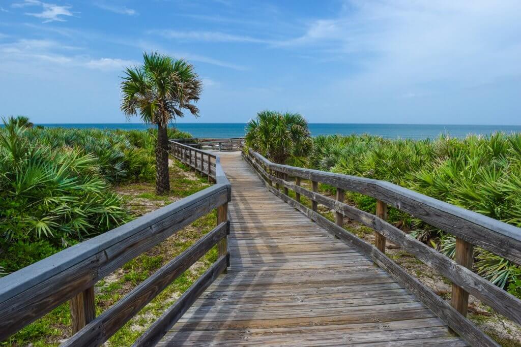 Visit Duendin, Florida