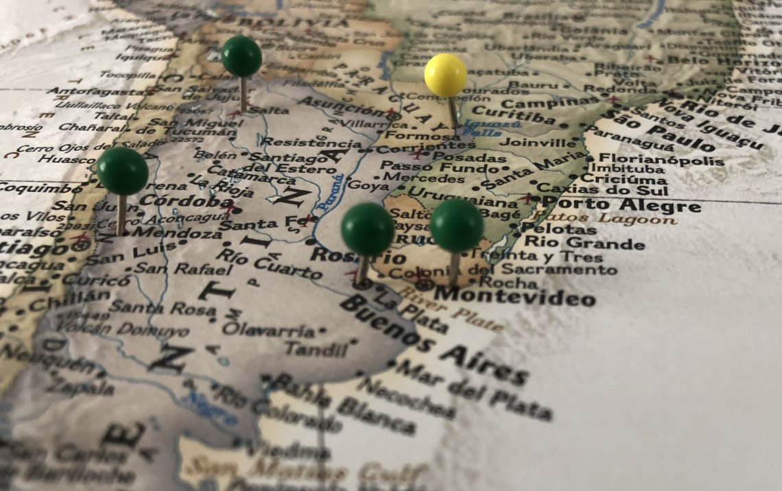 How to Find Inspiration for Planning Your Next Trip