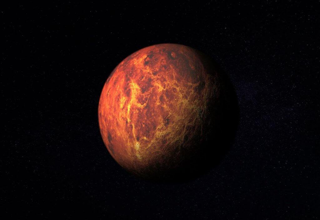 Explore Mars Surface travel Quarantined