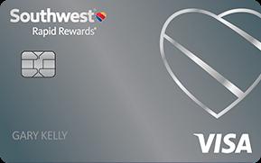 Best Travel Rewards Credit Cards Southwest