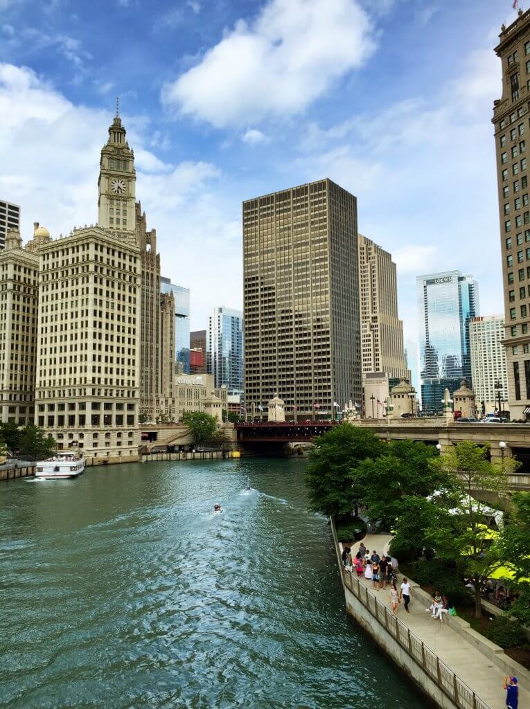 Day Trips from Milwaukee Chicago