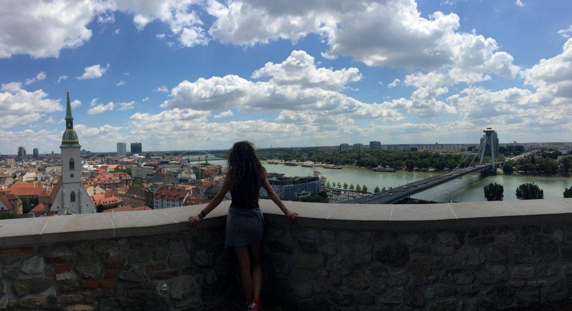 Travel Bratislava