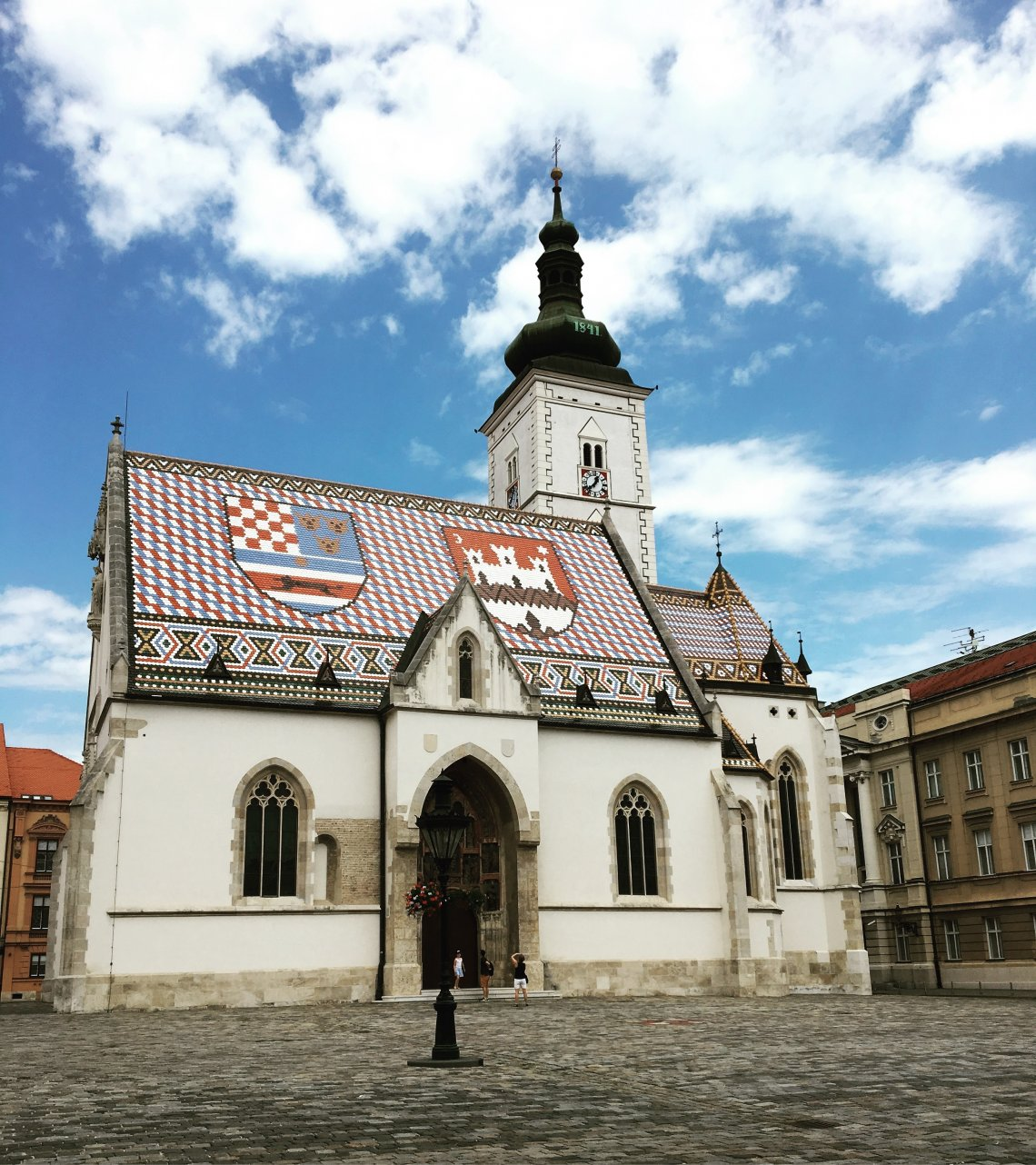 What to Do in Zagreb Church