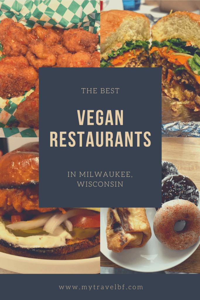 Best Vegan Restaurants in Milwaukee, Wisconsin