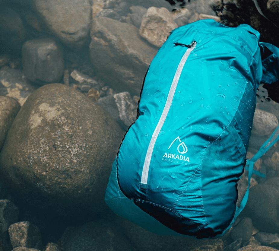 Best Waterproof Day Pack