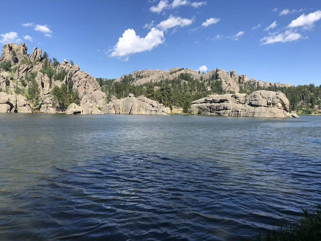 Custer State Park Itinerary One Day