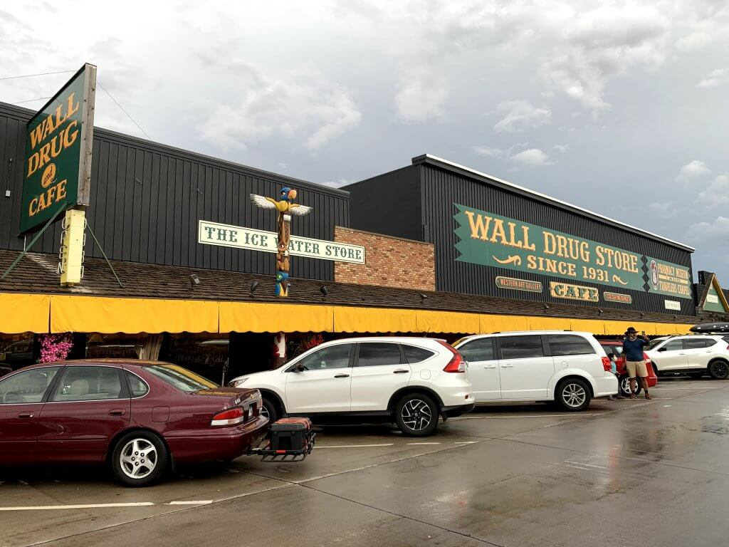 Is Wall Drug Worth it