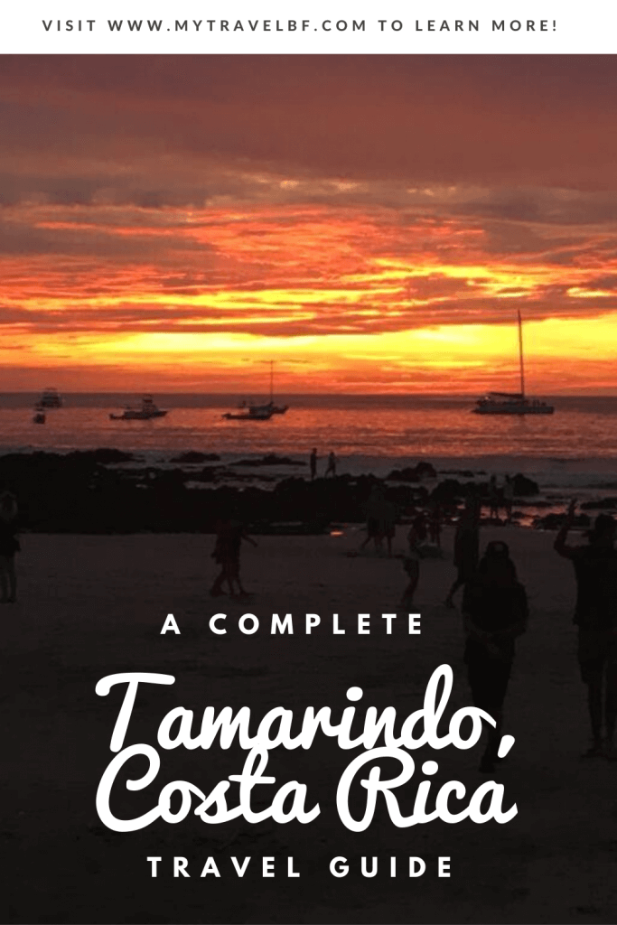 Tamarindo, Costa Rica Guide