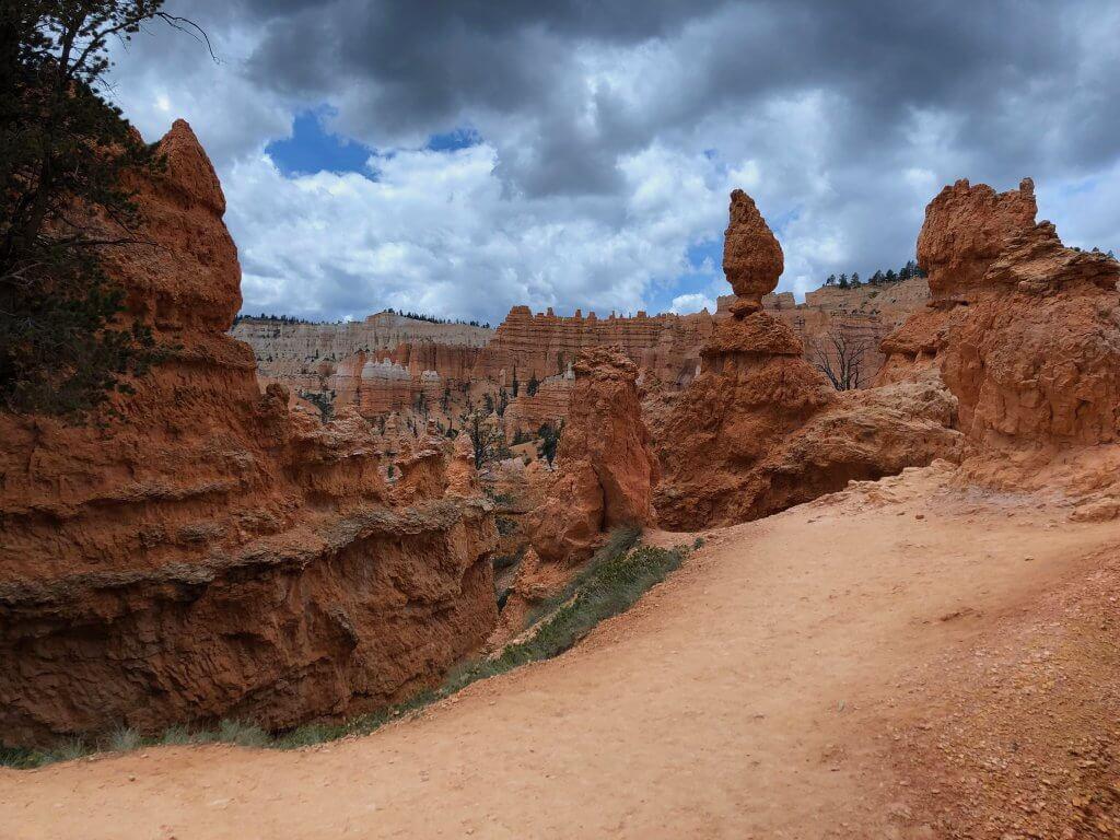 Bryce Canyon 1 day