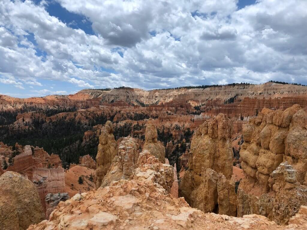 Bryce canyon 1 day itinerary