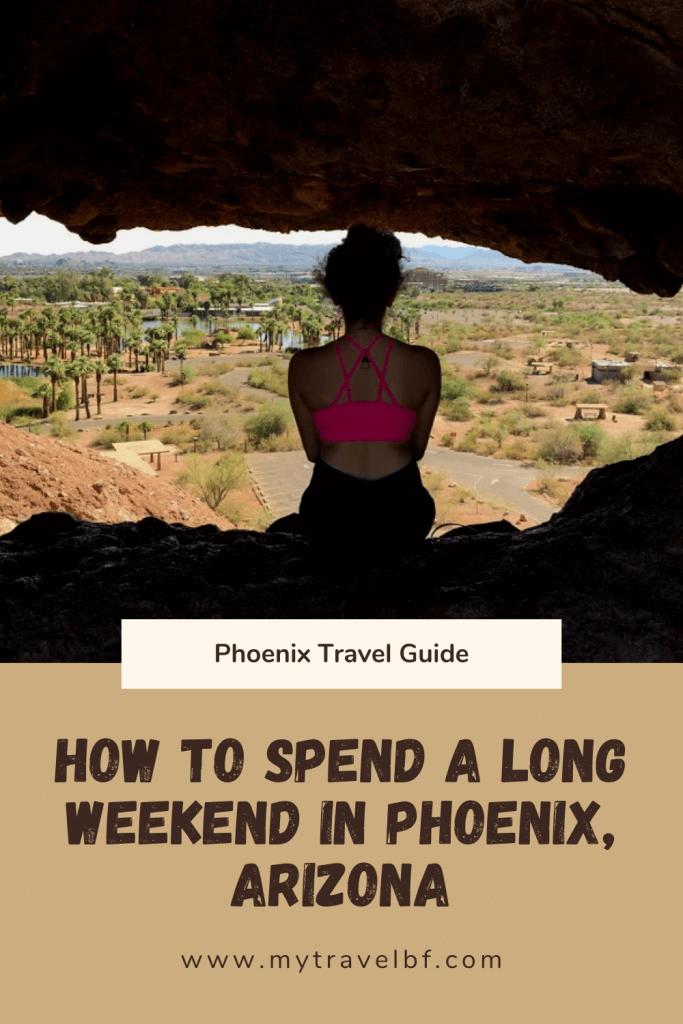 Long weekend Phoenix Travel Guide