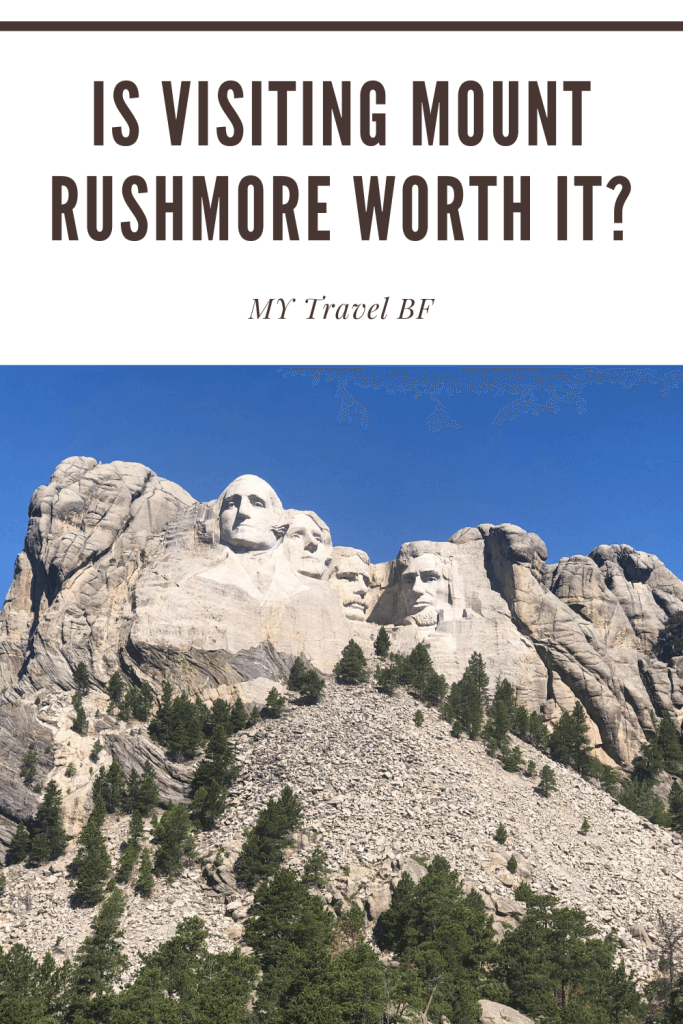Is Visiting Mount Rushmore Worth It?