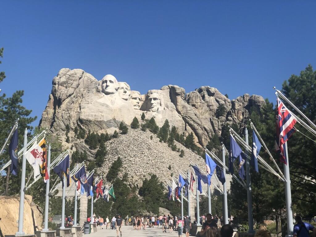 Mount Rushmore Worth It