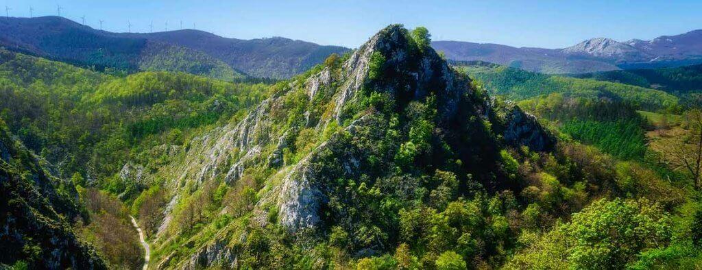 Aizkorri Natural Park