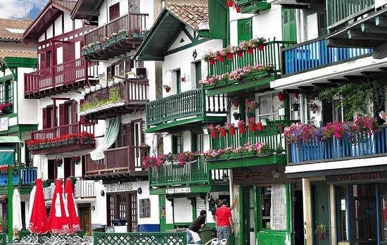 Hondarribia Day Trip from San Sebastian