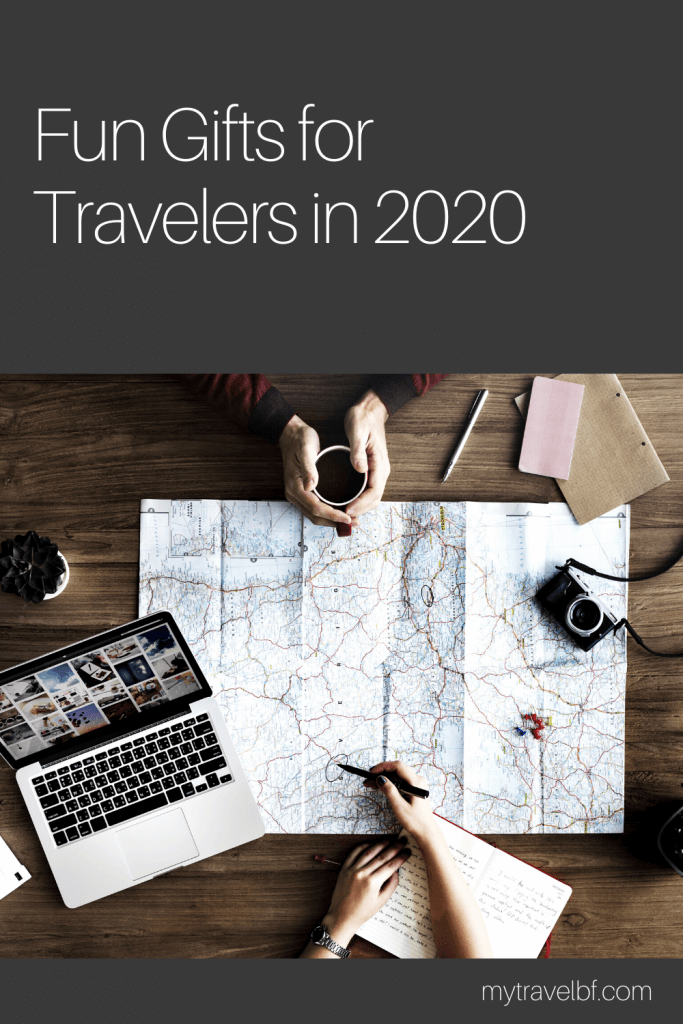 Fun gifts for travelers 2020