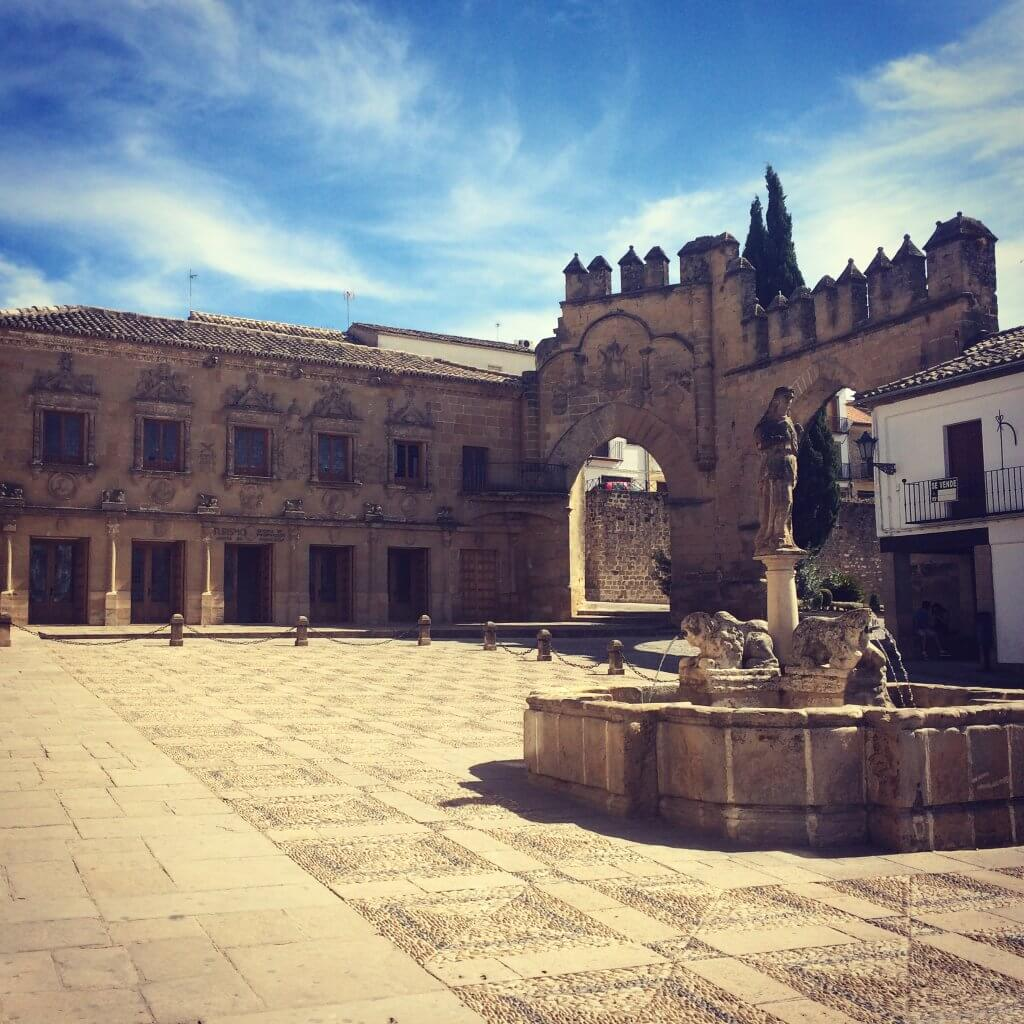 teach private English lessons in Spain