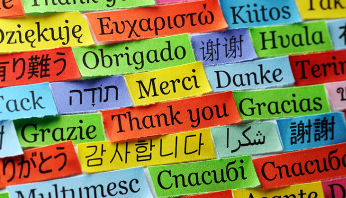 Learn new language move abroad