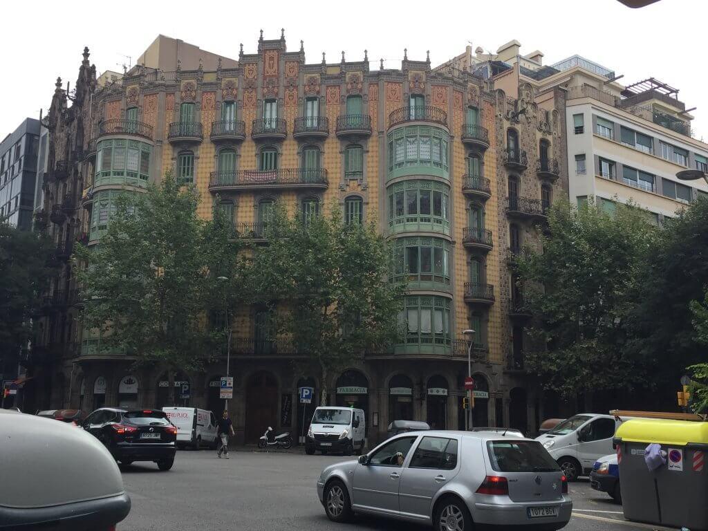 Guide to Regions in Spain Barcelona