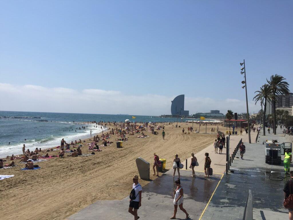 Barcelona Region Guide