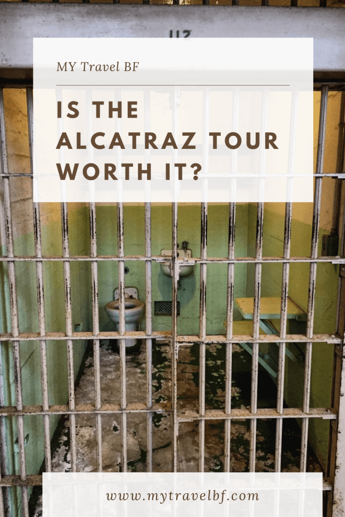 alcatraz tour worth it