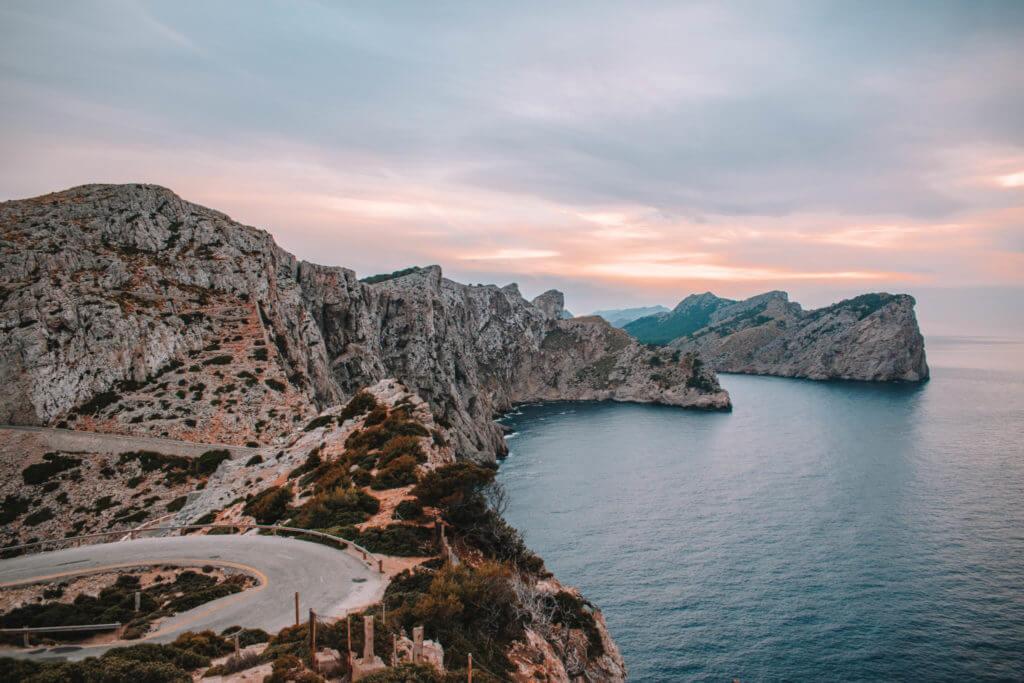 Auxiliares de Conversación Islas Baleares